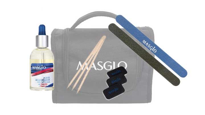 Manicure en Pedicure Kits