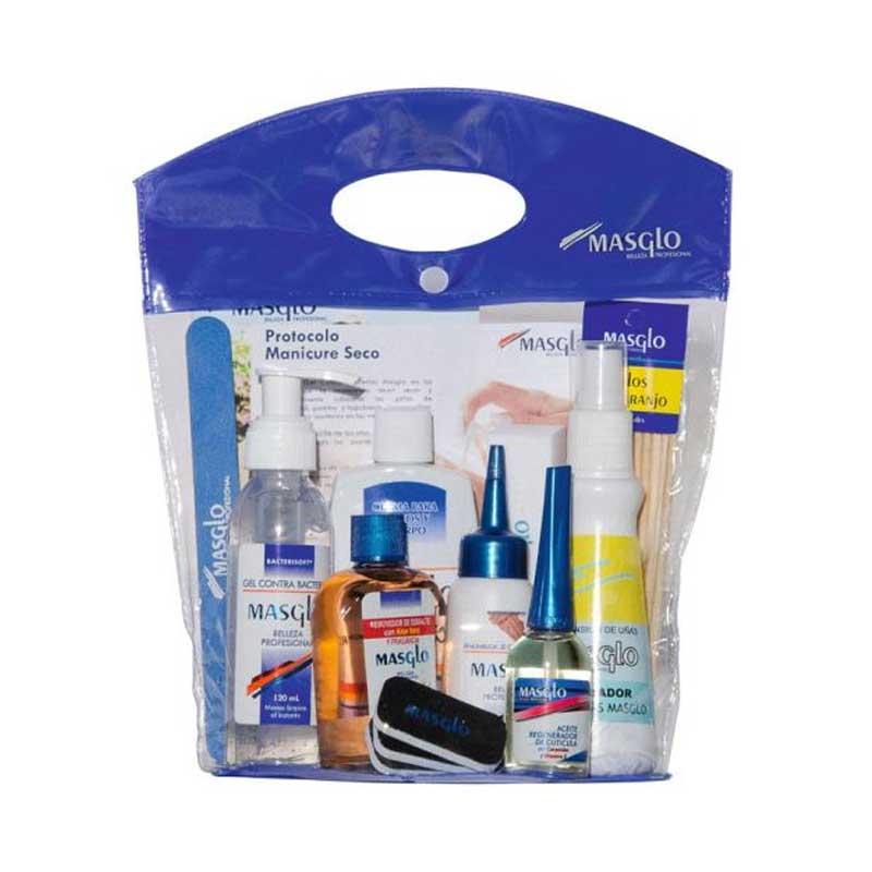 Droge Manicure Kit (Bespaar 10%)